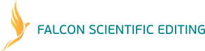 Falcon Scientific Editing logo