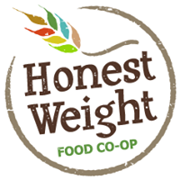 Honest Weight Food Coop logo