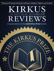Kirkus Reviews cover